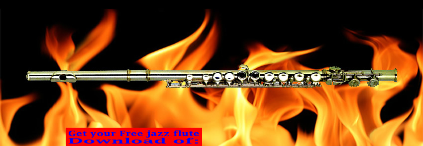 Free Jazz Flute Download